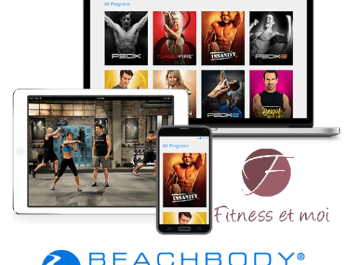 Comment débuter avec Beachbody on demand