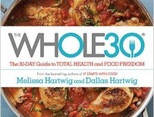 Whole30 : compte-rendu de ma 3e semaine
