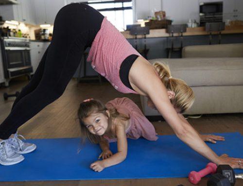 5 conseils pour aider nos enfants à apprendre de saines habitudes