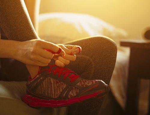 Les avantages de s'entraîner le matin