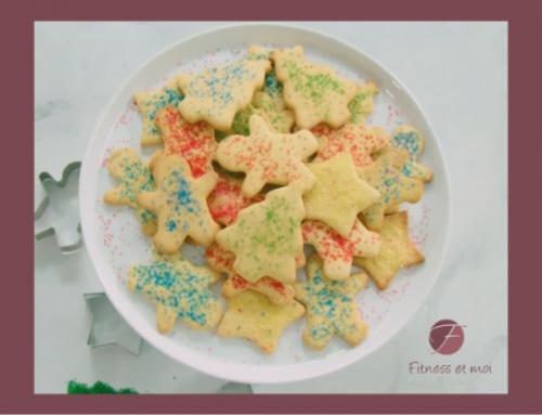 Biscuits des fêtes
