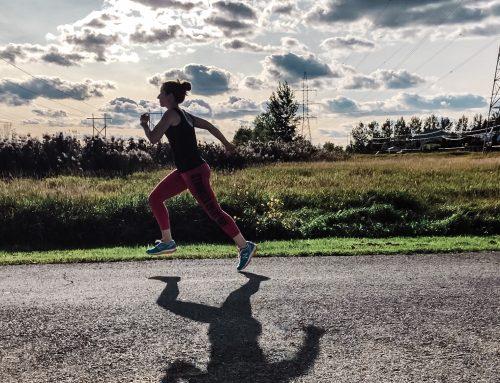 Comment s'entraîner pour un 5 km en un mois